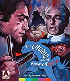 Iguana With The Tongue Of Fire, The [Blu-ray]