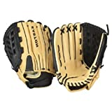 Easton Natural Elite Series 14' Softball Glove -Left throw- Tan/black