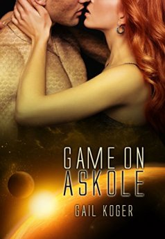 Game on Askole (Coletti Warlord Series Book 7) by [Koger, Gail]