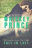 Whiskey Prince (Taking Risks Book 1)