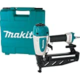 "Makita AF601 16 Gauge, 2-1/2"" Straight Finish Nailer,"
