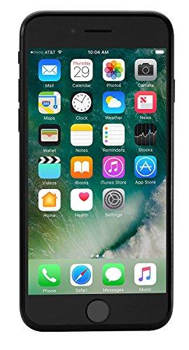 Apple iPhone 7 Plus Unlocked Phone 128 GB - US Version (Black)