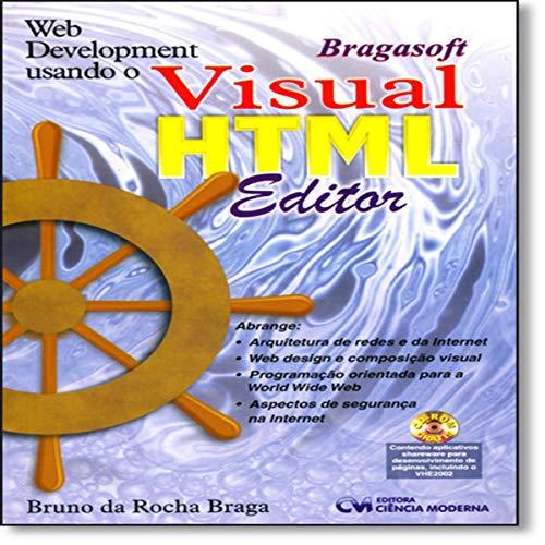 Web Development - Usando O Visual Html Editor
