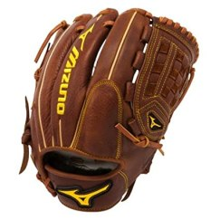 Mizuno GCP17S Classic Pro Soft Baseball Glove, 12-Inch, Left Hand Throw