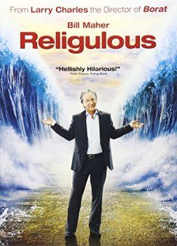 Image result for Religulous