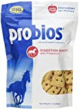 Product review for Probios Horse Treats for Digestion Support, 1-Pound