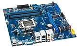 Intel Desktop Board DH87RL Bulk Pack Micro ATX DDR3 1600 LGA 1150 Motherboard BLKDH87RL