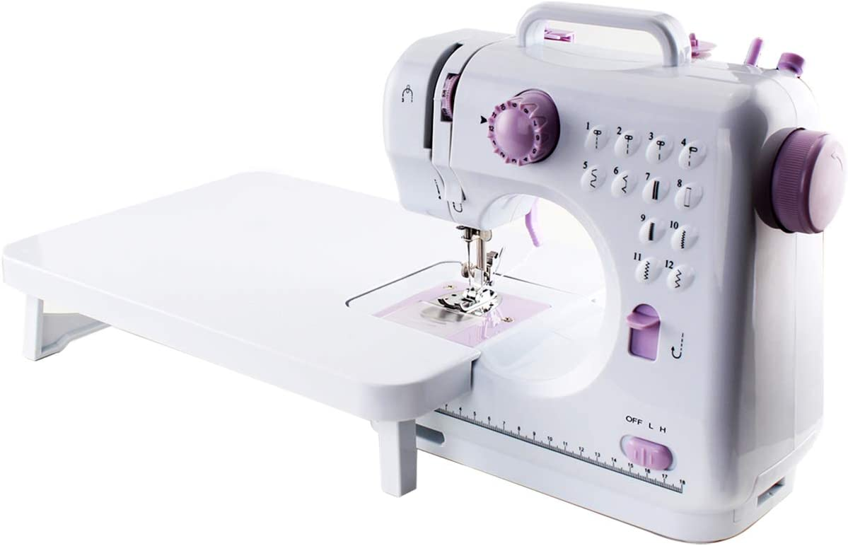 ZhaoCo Electric Sewing Machine Reviews