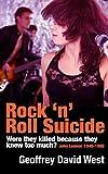 Rock'n'Roll Suicide (Jack Lockwood Mystery Series Book 1)