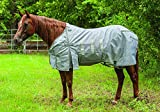 Product review for Cashel Crusader Lightweight Fly Sheet - Size: 77/79