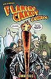 Flaming Carrot Omnibus Volume 1