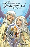 Jim Henson's The Power of the Dark Crystal #12 (of 12)