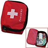 VIPASNAM-NEW Outdoor Hiking Camping Survival Travel Emergency First Aid Kit Rescue Bag