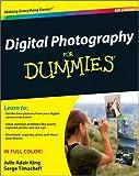 Digital Photography For Dummies