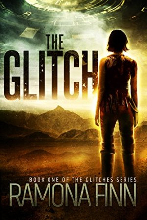 Glitch dystopian fiction for teens