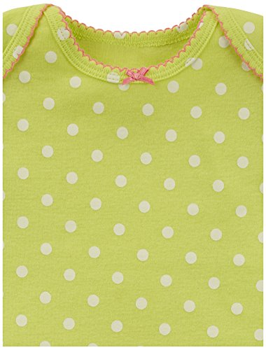 Simple Joys by Carter s Baby Girls 5-Pack Long-Sleeve Bodysuit – Get ... f858fc281
