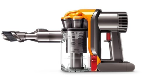 Dyson DC34 Handheld Steam Cleaner Black Friday Deal 2019