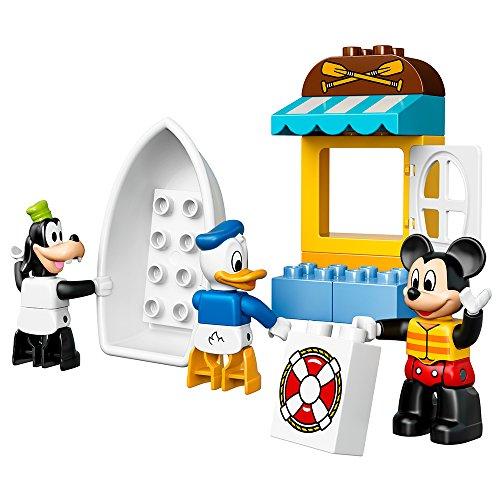 Diecast Toy: LEGO DUPLO Disney Junior Mickey & Friends