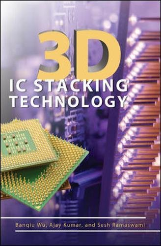 3D IC Stacking Technology (Electronics)