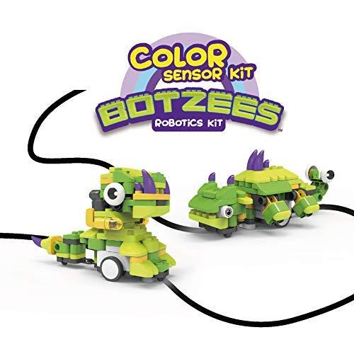 BOTZEES-Add-On-Color-Sensor-Kit-for-Botzees-Coding-Robot-103-Pieces