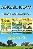 Josiah Reynolds Mystery Box Set 1: Death By A HoneyBee, Death By Drowning, Death By Bridle (Josiah Reynolds Mysteries Boxset)