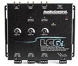 AudioControl LC6i Black AUDIO...
