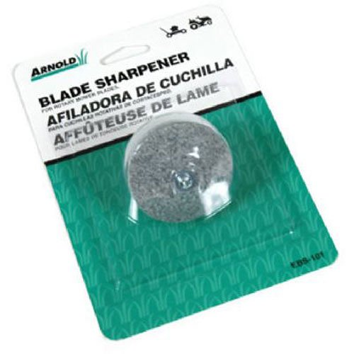 Arnold Lawn Mower Blade Sharpener