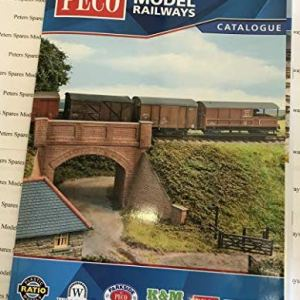 Peco Model Railway Catalogue 518DlBOF6mL