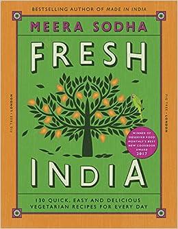 Fresh India Book