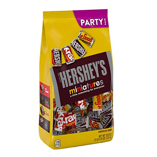 10 Best Selling Halloween Candy Deals!
