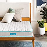 Product review for LINENSPA 6 Inch Innerspring Mattress - Full XL