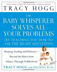 Baby whisperer solves all your problems