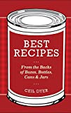 Product review for Best Recipes From the Backs of Boxes, Bottles, Cans, and Jars