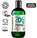 Naissance Hemp Virgin, Organic Oil 250ml / 8.5fl oz US