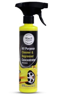 Wavex All Purpose Cleaner and Degreaser Concentrate 350ml