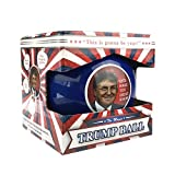 KickFire Classics Magic Trump Ball | Classic Magic 8 Ball Toy | Novelty Merchandise | Political Gag Gifts