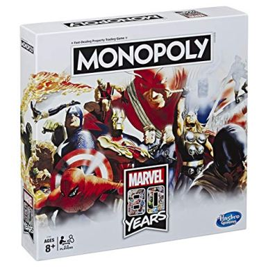 Monopoly-Marvel-80th-Anniversary-Collector-Edition
