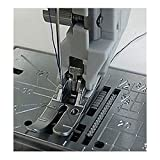 Brother SA225cv Cover Stitch Double Fold Binder for 2340CV Home Cover Stitch Machine