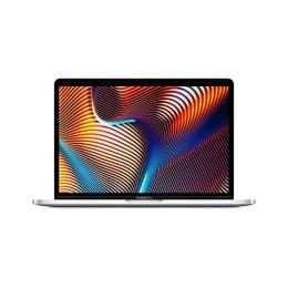 Apple MacBook Pro (13-inch, Latest Model, 8GB RAM, 256GB Storage) – Silver