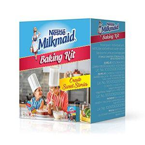 Nestle Milkmaid Baking
