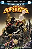 New Super-Man (2016-) #13