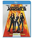 Charlie's Angels poster thumbnail