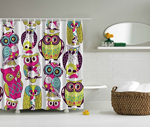 owl bathroom decor 18995