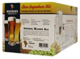 Brewer's Best Imperial Blonde Ale Homebrew Beer Ingredient Kit