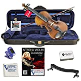 Ricard Bunnel G2 Clearance Student Violin Outfit (4/4) RB500