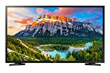 Samsung 109.3 cm (43 inches) 5 Series 43N5100 Full HD LED TV (Black)