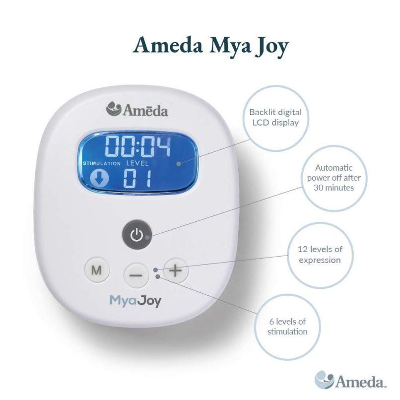 Ameda Mya Joy A De Pecho