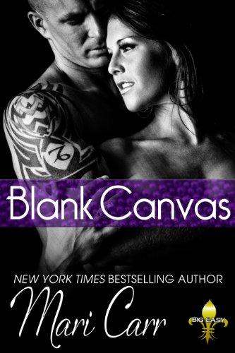 Blank Canvas by Mari Carr