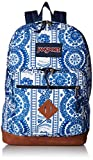 JanSport City View Backpack, White Swedish Lace