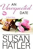 An Unexpected Date (Treasured Dreams Book 1)